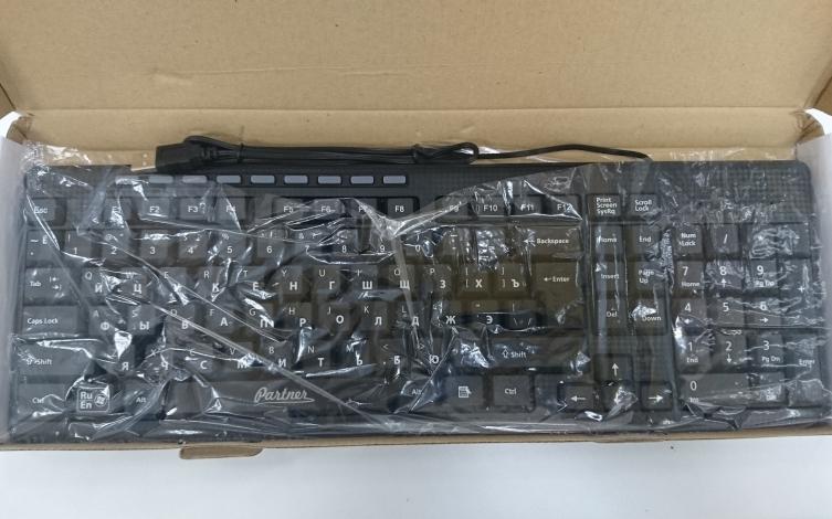 Клавиатура Partner Precise MM-10