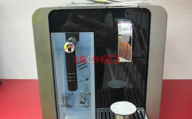 Капсульная кофемашина Cremesso Caffe Latte