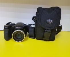 Фотоаппарат Fujifilm FinePix S8300