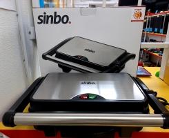 Гриль Sinbo SSM 2547