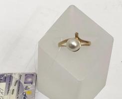 Кольцо новое 2,34 гр