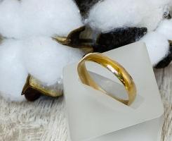 Кольцо золотое 23р-р