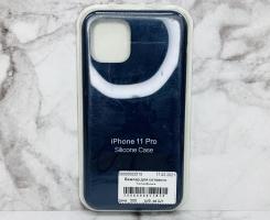 Чехол накладка на Iphone 11 pro