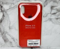 Чехол накладка на Iphone XS