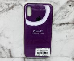 Чехол накладка на Iphone XR