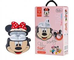 Наушники BLUETOOTH Minnie Mouse