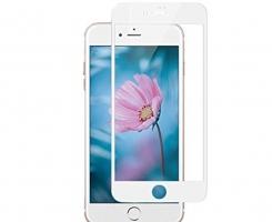Защитная бронь-пленка Apple iPhone 6/6S белая