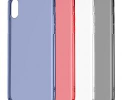 Бампер для iPhone X/XS