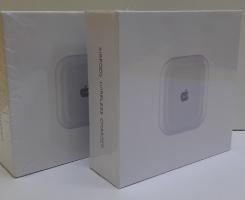 Беспроводное зарядное устройство для Apple Airpods 2