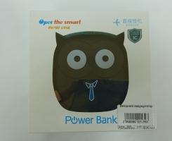 POWER BANK СОВА 9000MAH