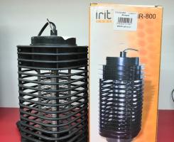 Лампа защиты от насекомых Irit IR-800
