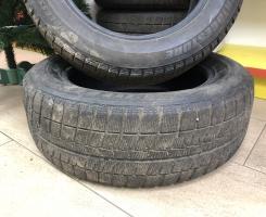 Автомобильная шина Bridgestone Blizzak Revo GZ