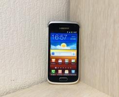 Смартфон Samsung Galaxy W