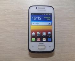 Смартфон Samsung Galaxy Y Duos