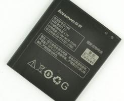 АКБ Lenovo BL198