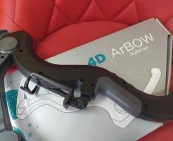Интерактивный лук 4D ArBow
