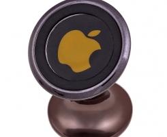 Держатель автомобильный МАГНИТНЫЙ Apple